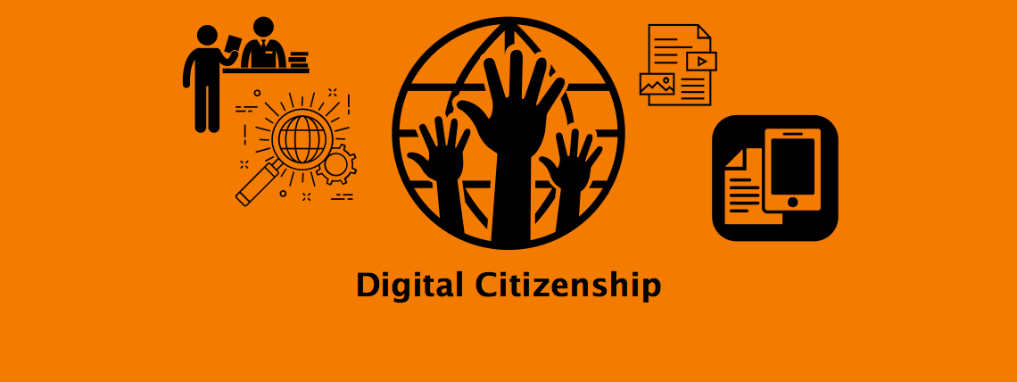 Digital Citizenship Collaborative Work Group
